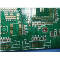 China high voltage pcb design immersion gold pcb quick turn pcb prototype service on sale