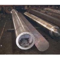 China Industrial Cast Iron Centrifugal Casting Pipe Mold / Thick Wall Steel Tube OD ≤ 800mm 240 - 280 HB on sale