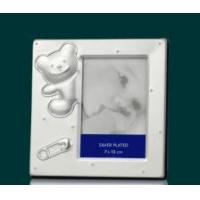 China Silver-plated Picture Frame on sale
