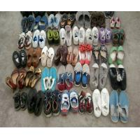 China Used shoes/cheap price and grade A ,used shoes and second hand clothes on sale