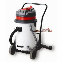 Quality 60L 3000W Lightweight Upright Vacuum Cleaners with Strong Suction Vacuum Suction 250mbar for sale