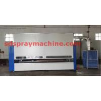 China Automatic  Painting Machine price, Door Painting Spray Machine,one year guarantee period on sale