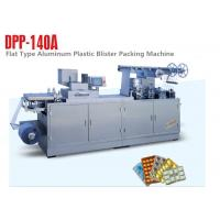 Quality PVC Blister Forming Machine , Blister Packaging Equipment With PLC Control for sale