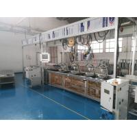 Quality Busbar Assembly System Semi - Automatic Busbar Reversal Assembly Line ISO9001 for sale