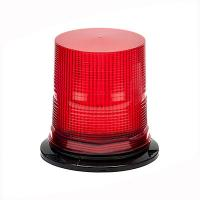 Buy Red Led strobe warning beacon light for emergency vehicle-LDM538 at wholesale prices