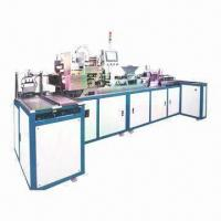 Quality Semi-automatic Casting Machine for LEDs, 220V AC Voltage for sale