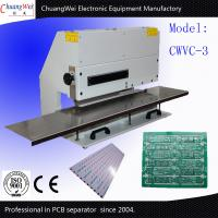 China PCB Separator For LED Lighting Industry With Components Height Up To 50mm on sale