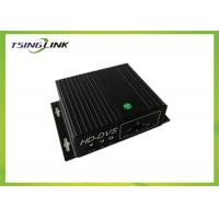 Quality Black Low Power AHD Video Server Wireless Security Camera System With SIM Card for sale