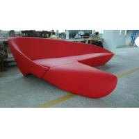 Quality Zaha Zadid Moon sofa with ottoman in fabric from Moon system sofa by Zaha Hadid high replica moon sofa with ottoman for sale