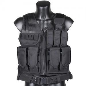 Quality Lightweight Ballistic Military Bulletproof Vest Level 4 , Anti Bullet Vest , Tactical Vest for sale