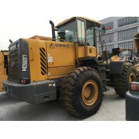 Quality SDLG LG953N Used Payloaders 3m³ Bucket Capacity 1100h Working Hours for sale