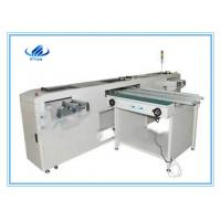 China Double track loader machine SMT Pick And Place Machine Automatically For SMT Production Line on sale
