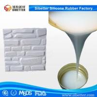 Quality 2 Komponenten Silikon to Make Silicone Rubber Molds for Concrete for sale