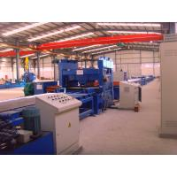 Quality High Speed Uncoiling Leveling Cut To Length Machine / Length Cutting Machine for sale