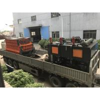 Buy cheap 380V / 3HP 50HZ WS -630 Scrap Metal Shear Machine With Remote Control from wholesalers