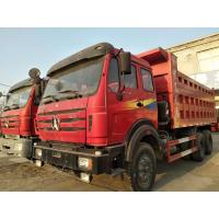 Quality stocked Mining Dump Truck, 6x4 Dump truck,Tipper truck for sale