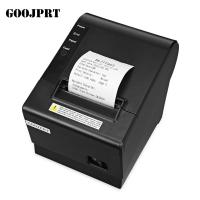 Quality Android Platform Wifi Receipt Printer , Portable Wireless Printer 58mm Paper Width for sale