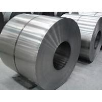 Quality AA5454 Aluminium Hot Rolled Coil 0.2-8mm Width 300-2600mm For Pressure Vessels for sale