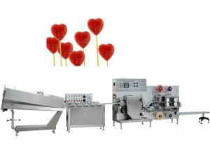 Quality 600pcs / Min Candy Production Line for sale