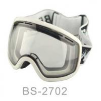 Photochromic Ski Goggles Snow Boarding Goggles with Strap and Lens