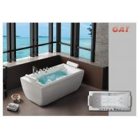 Buy cheap Massage Bathtub (GA-1890-1) from wholesalers