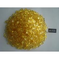 Quality Co-solvent Polyamide Resin Yellowish Granule 70-100mpa.s Viscosity for sale