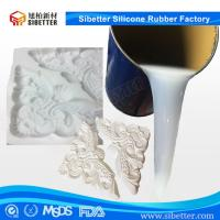 Quality Factory Price of Liquid Silicone Rubber for Gypsum Mold Making for sale