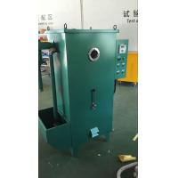 China 100kg Automatic Welding Flux Drying Oven / Welding Electrode Oven With Far Infrared Control on sale