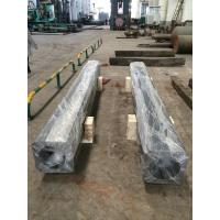 China 4130 / 4140 Square Tube Alloy Steel Forging Flanges & Fittings For Power Equipment on sale