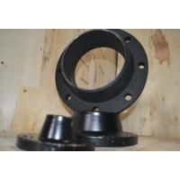 China Smooth Surface Carbon Steel Flange 1 - 24 ASTM B 16.5 Carbon Steel Forged Flanges on sale