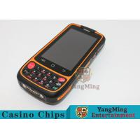 Quality High Frequency 13.56MHz RFID Chip Handheld Portable Terminal PDA Reading Writing Collector for sale