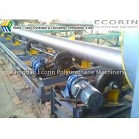 Quality 500 m2 / h Auto Shotblasting Equipment / Derusting Production Line Multi Function for sale