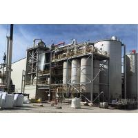 Quality ISO9001 Ethanol Plant , 99.9% Alcohol Dehydration Plant Fully Automatic for sale