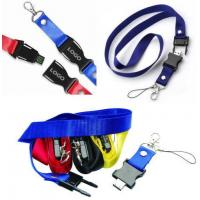 Quality USB Flash Drive Lanyard for sale