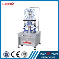 Quality High speed perfume filling machine for sale