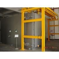 Quality Constant / Cyclic Temperatures Walk-In Environmental Chamber with Touch Screen Controlled for sale