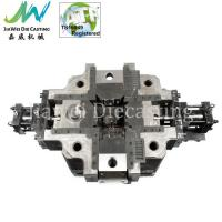 Quality Competitive Price High Quality Ningbo Aluminum Die Casting Mould for sale