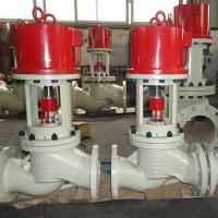 Quality PSA Exclusive Valve & Pneumatic Control Valve High Temperature Butterfly Structure for sale