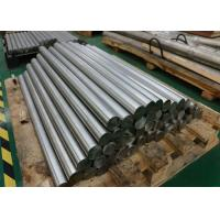 Quality Cold Drawn Stainless Steel Bar Structural Steel Bar Customized Length for sale
