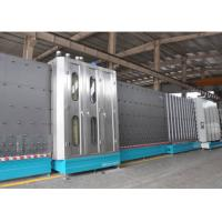 Large Capacity Insulating Glass Line , Double Glazing Glass Machine 48 M / MIN