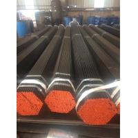 Quality Hot Rolled Coils Nickel Alloy Pipe EN 10028- 4/2003 11MnNi5-3 With Hydraulic Testing for sale