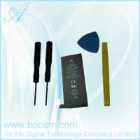 Quality For iphone 4G--High quality internal battery replacement with toolkit for sale