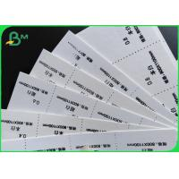 China 40 X 50cm Cardboard Paper Roll Off White Absorbents Oil Absorbent Pad Papers on sale