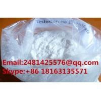 Quality Bulking Cycle Steroid Test Enanthate Powders Testosterone Enanthate For Muscle Mass for sale