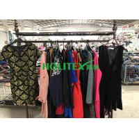 Quality Clean Used Winter Clothes / Second Hand Ladies Winter Dress For Pakistan for sale
