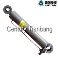 Quality HOWO A7 Dump Truck Parts 9719820002 Hydr.Cylinder for sale