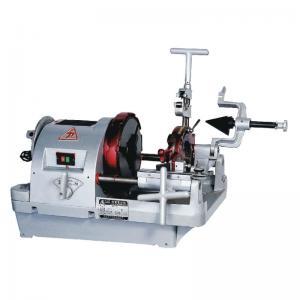 QT4-CI 4 inch thread pipe machine