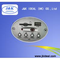 China JK6832 USB SD MP3 sound module with Amplifier on sale