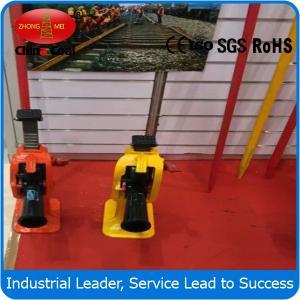 China mechanical manual jack/track jack / rail jack on sale