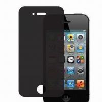 Quality Privacy Filter, Anti-glare Screen Protector Film, No Sticky Adhesive and Blurring, Ideal for iPhone for sale